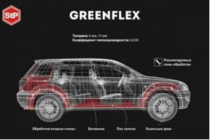 GreenFlex - Премиум в массы