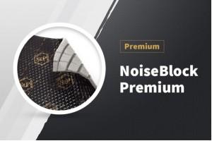 StP NoiseBlock Premium 6A - оновлена преміальна якість