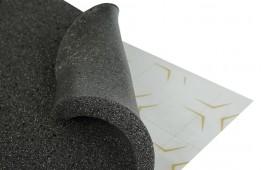 Звукопоглощающий материал StP Бипласт 10К