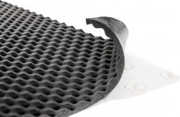 Звукопоглощающий материал StP Biplast Premium 25A