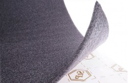 Звукопоглощающий материал StP Акцент 8 КС