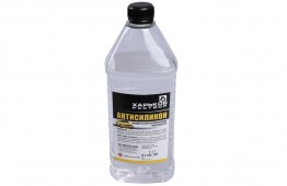 Антисилікон 0.5 л