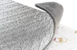 Звуко-теплоизоляционный материал StP Барьер 8 ЛМ КС
