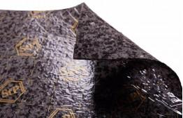 Звукопоглощающий материал StP BlackTon 6