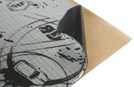 Вибропоглощающий материал StP GB 2 (470x750)