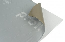 Вібропоглинаючий матеріал STP Profi Light