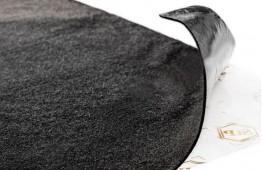 Карпет StP (чорний, самоклейний, 1000x1500 мм)