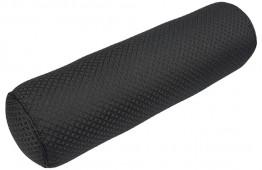 """Автомобільна подушка StP """"Валик"""" (38x10 см, чорна)"""