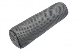 """Автомобільна подушка StP """"Валик"""" (38x10 см, сіра)"""