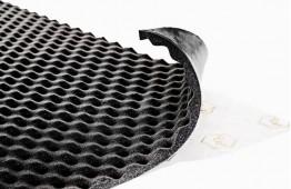 Звукопоглощающий материал StP Biplast Premium 20A