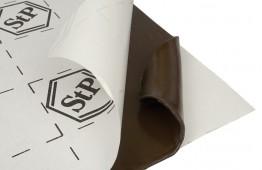 Материал для звукоизоляции стен, перегородок и перекрытий StP AA NoiseBlock 2A
