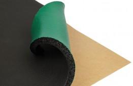 Звуко-теплоизоляционный материал StP GreenFlex 8