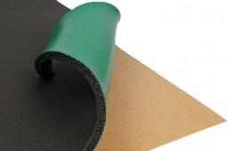 Звуко-теплоизоляционный материал StP GreenFlex 4